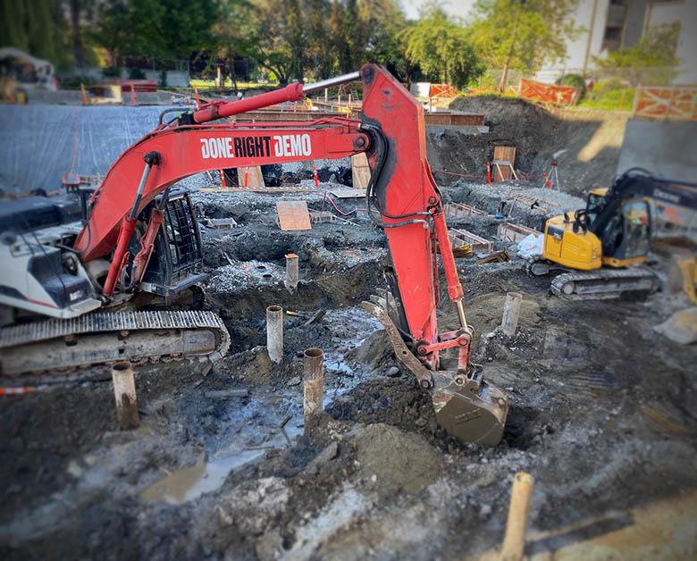 civil contractors vancouver